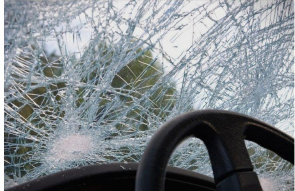 Пет сообраќајки во Скопје, тешко повреден пешак