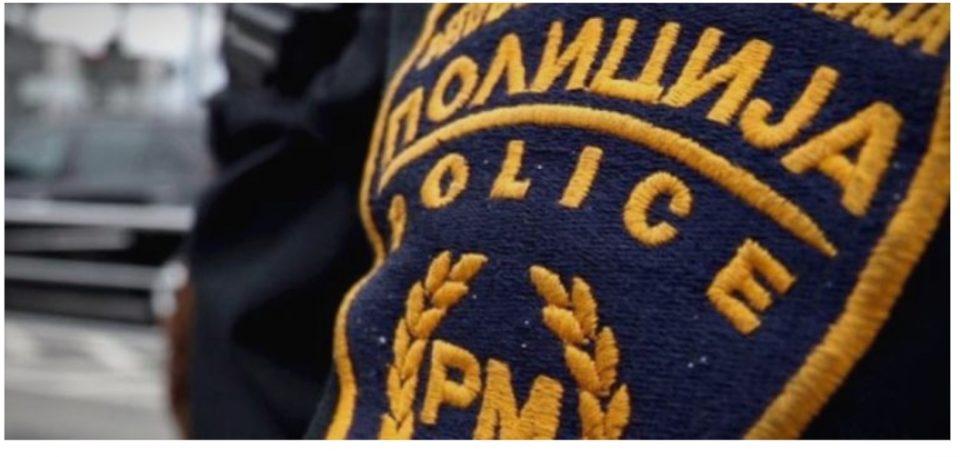 """МВР се уште трага по оние кои пукаа вчера во близина на ТЦ """"Лептокарија"""""""
