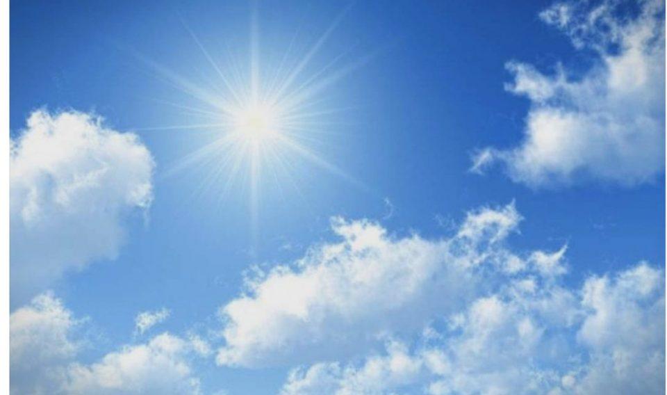 Денеска и утре вистинска пролет- Од вторник нагло заладување