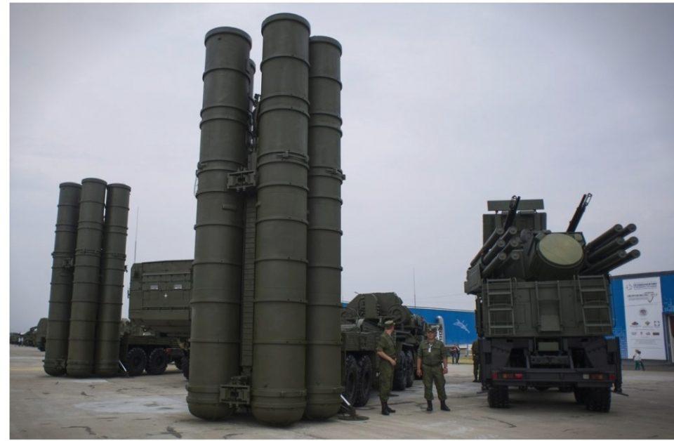 Хил: Пентагон и се закани на Турција поради рускиот С-400