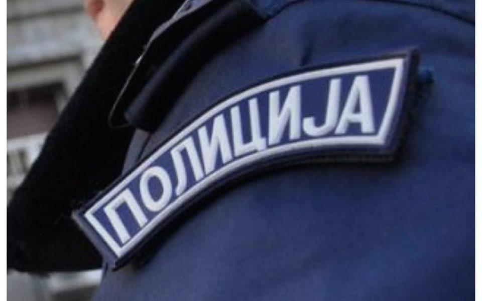 Полицијата упадна во домот на битолчанец- Веднаш го приведе