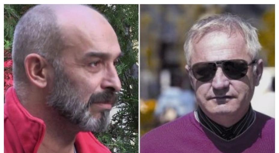 Бранко Тричковски не се појави во судница против Тони Михајловски