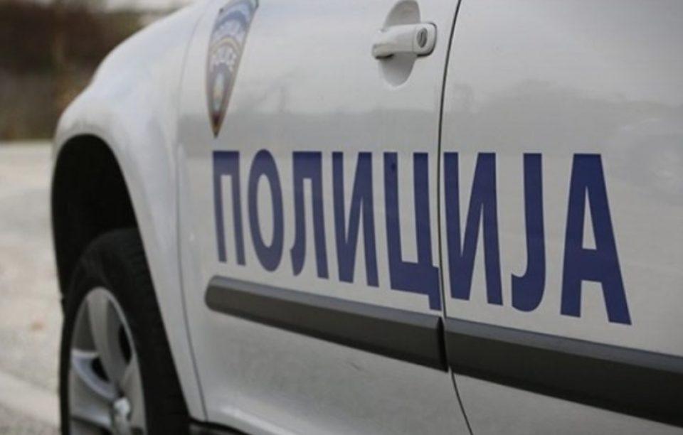Полицаец пукал во две лица во тетовско, познат идентитетот на ранетите