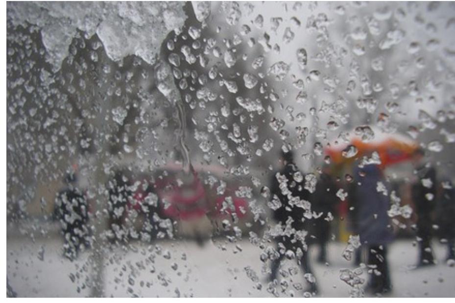 Денеска дожд и снег, од утре стабилно- еве кога доаѓаат вистинските пролетни температури во Македонија