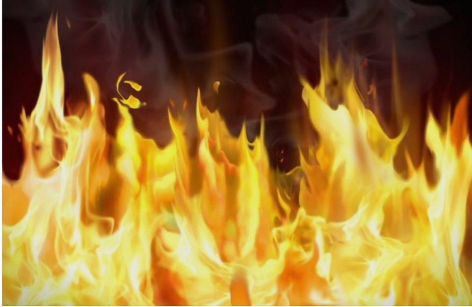 Авиони го гаснеа пожарот на Скопска Црна Гора, исфрлени 35 тони вода