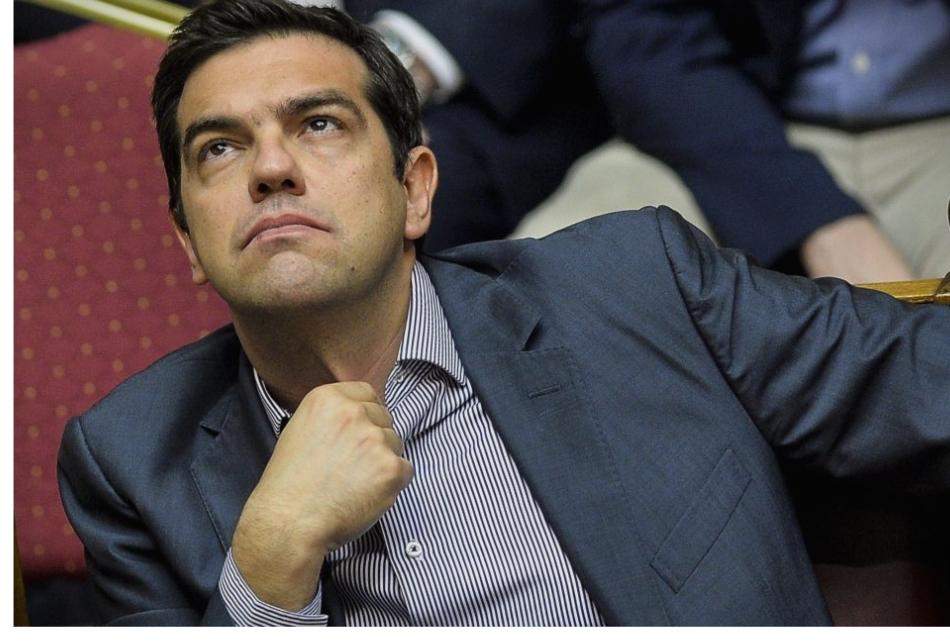 Грчкиот премиер Алексис Ципрас ќе ја посети Македонија на 2 април