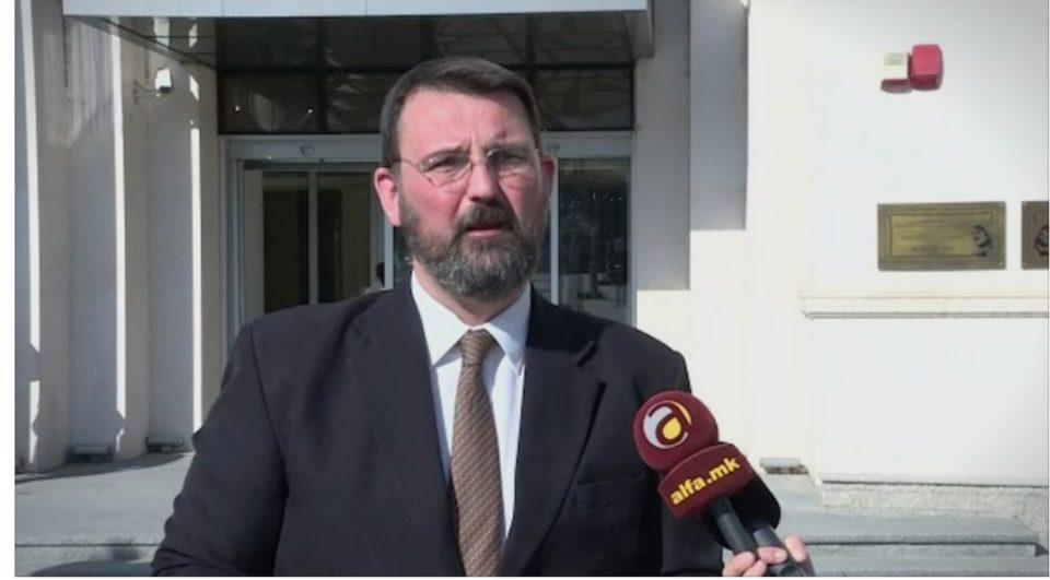"""""""Јавното обвинителство нема никаква реакција за кривичната пријава која што ја поднесе ВМРО-ДПМНЕ пред шест месеци против Зоран Заев"""""""