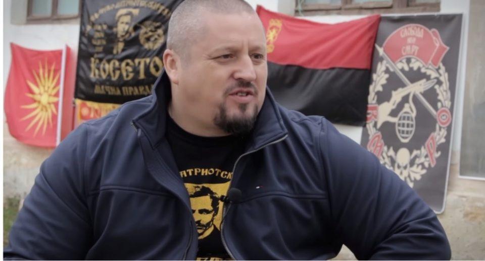 Горан Ангелов со порака: Браќа да се обединиме против трговците со човечки судбини
