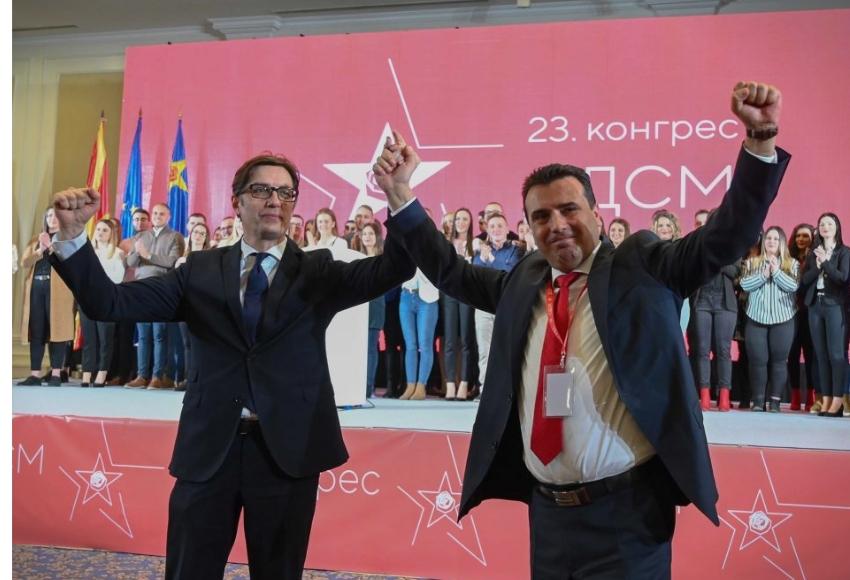 """Пендаровски манипулира како Заев: Политички ја злоупотреби несреќата на Младенов и ја нарече """"контроверзна"""" (ВИДЕО)"""