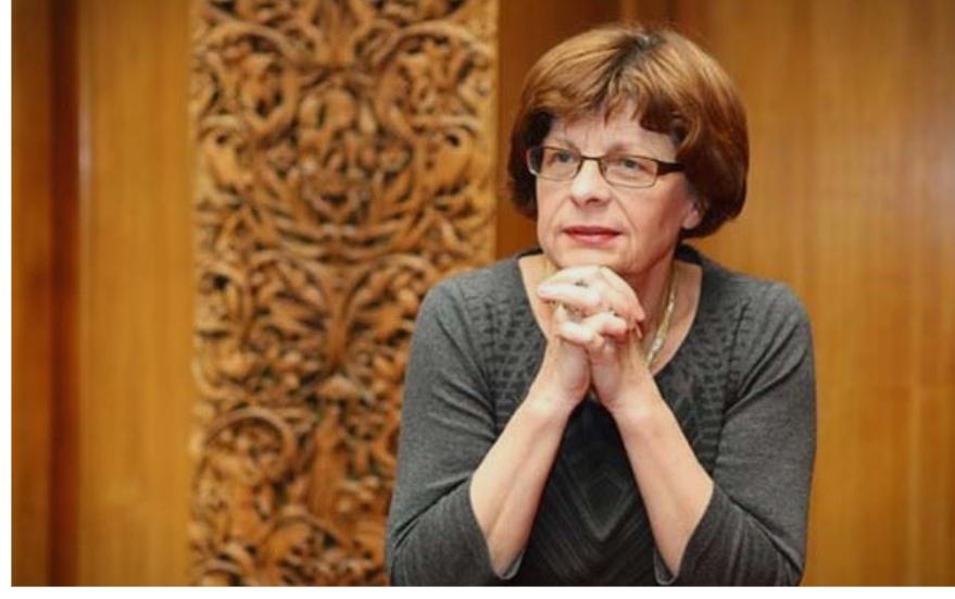 Ќулавкова: Никој во државата немаше мандат за потпишување на Преспанскиот договор
