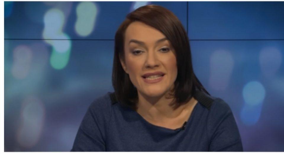 ОЈО ја отфрли кривичната пријава против актерката Ирена Ристиќ
