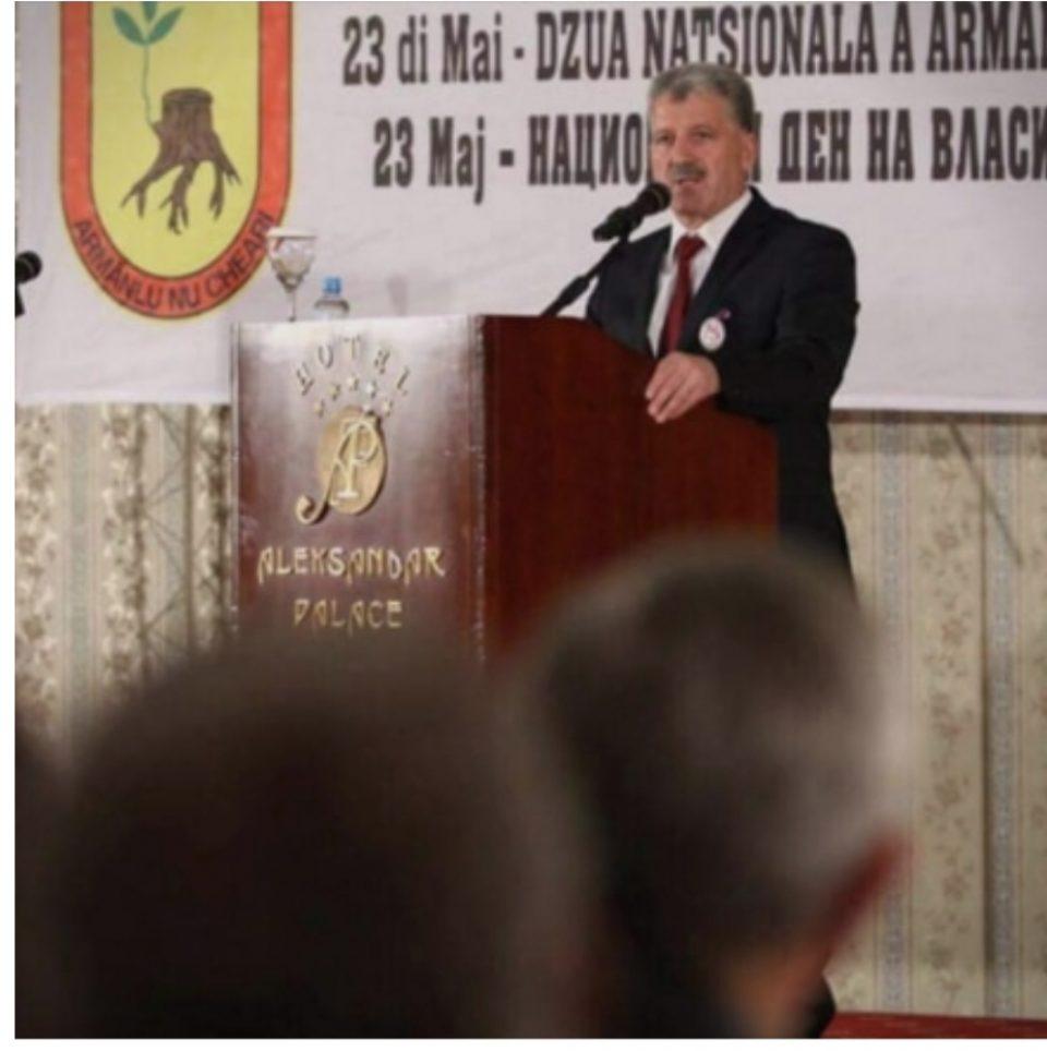 Интервју со Мите Костов од партија на Власите: Граѓаните ќе го искажат своето незадоволство на следните претседателски избори