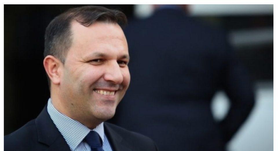 ВМРО-ДПМНЕ: Додека Спасовски ја парализира полицијата, мафијата си доби своја држава
