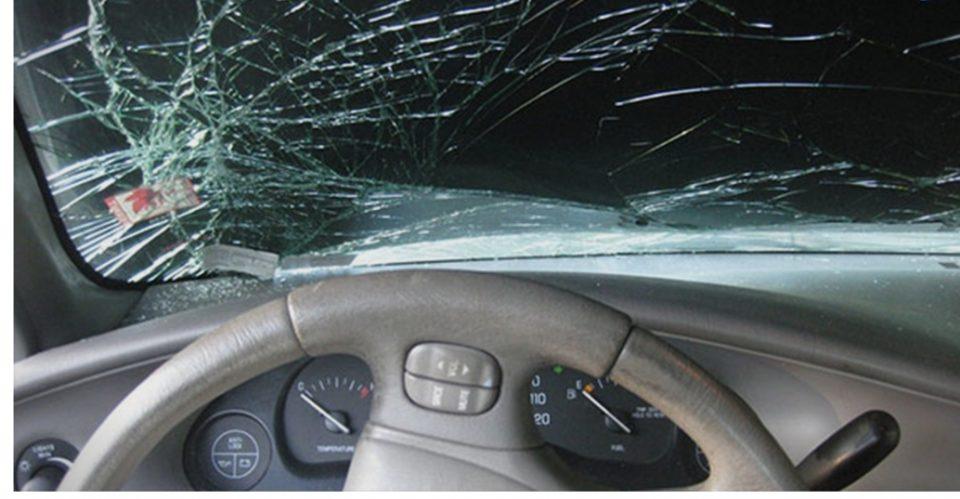 Тешка сообраќајка кај Гостивар, најмалку 6 провредени