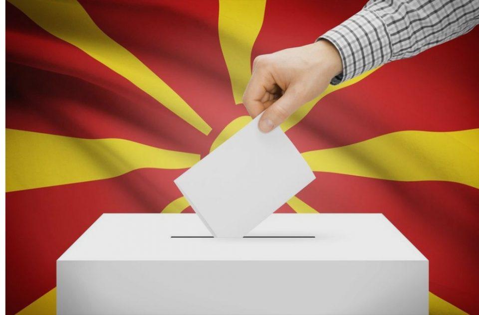 Мицкоски: Изборите кои следат не се само одлука за претседател, тие се одлука за тоа каква Македонија сакаме