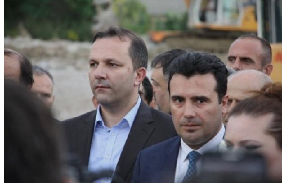 Новинарот Сашо Димовски: Оливер има советник во МВР чии синови носат нож на излегување во дискотека и прободуваат човек