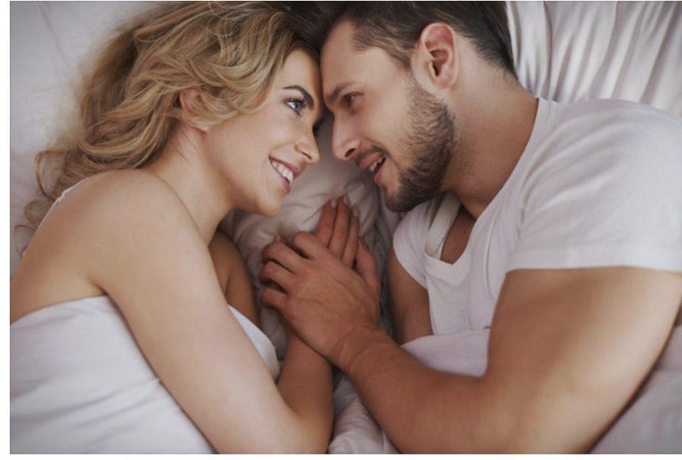 Три работи што мажите им ги откриваат само на жените кои искрено ги сакаат