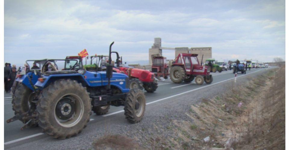 Погубните политики на оваа влада го уништуваат земјоделието и сточарството во Македонија