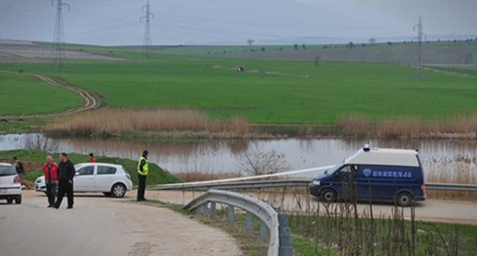 Јанушев: Убијците на децата од Смилковско се на слобода, а луѓето за 27 април се прогласени за терористи
