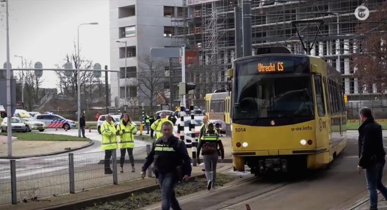 Холандија: Од 5-то намалено на 4-то нивото од терористичка закана по апсењето на Таниш