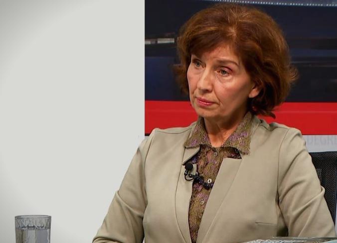 """""""Макфакс""""-анкета: Силјановска во тесно водство пред Пендаровски"""