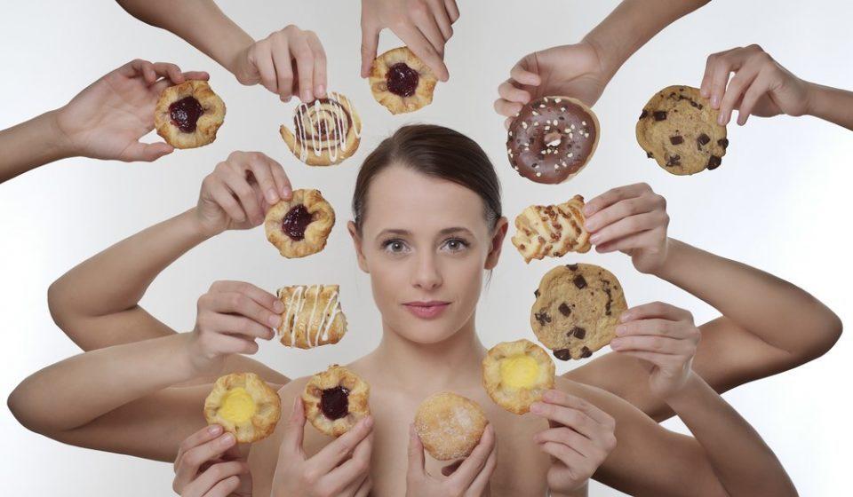 Жените имаат зголемен апетит пред циклус и се дебелат – еве зошто