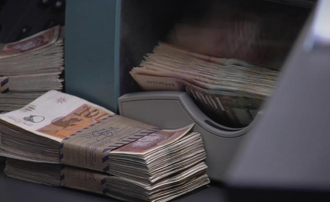 ВМРО-ДПМНЕ: Постои сомнение дека со парите од ограбената банка ќе се купуваат гласови