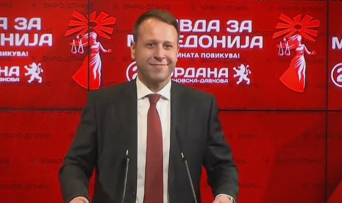 Јанушев: Ненародната власт на колена, Силјановска води во 11 градови, а веќе победи во 9 општини!