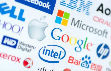 ИНФОГРАФИК: Како технолошките гиганти ги прават своите милијарди