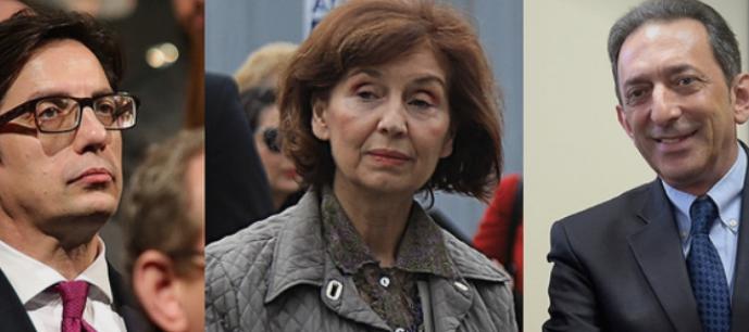 "Анкета на ""МАРКЕТ ВИЖН"": Силјановска во благо водство пред Пендаровски"