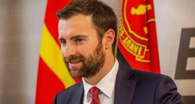 Димовски до СДСМ: Потрошивте 9 милијарди буџетски средства а не може да најдите 20 милиони евра за автопатот Скопје – Блаце
