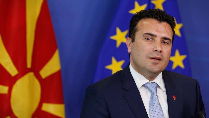 """""""Владата две години не направи ниту една реформа, ниту пак проект во насока на приближување кон ЕУ"""""""
