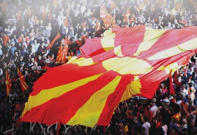 ВМРО-ДПМНЕ повикува: Победата е на прагот, сега е времето кога вашиот глас одлучува