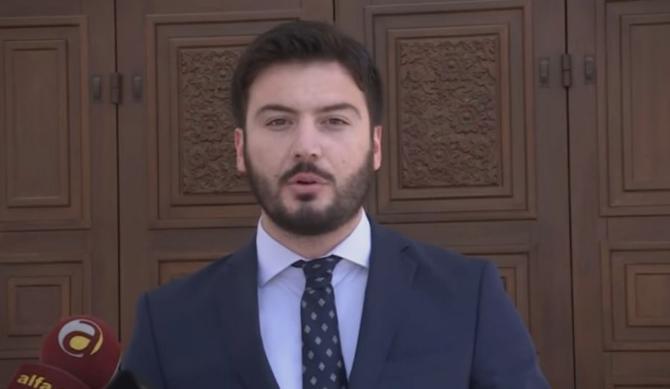 Јорданов: Откако СДСМ дојде на власт во Штип, градот потона во самодеструкција