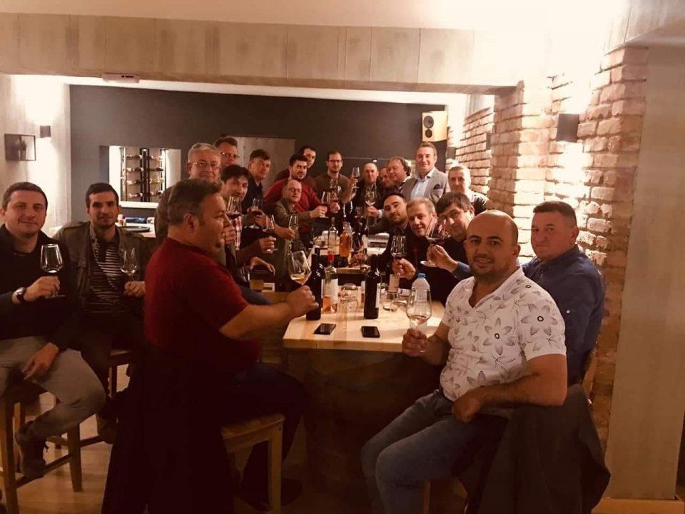 Здружение на семејни винарници формирано во Тиквешко