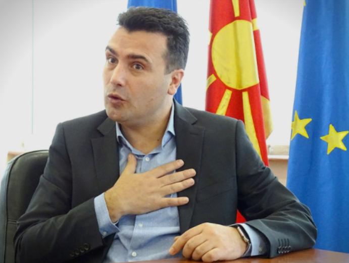 ВМРО-ДПМНЕ: По менување на името, идентитетот Зоран Заев посегна и преку пописот да изврши целосно редефинирање на Република Македонија