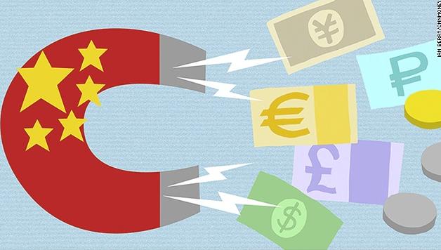 Откриен најголемиот таен глобален кредитор, поголем од ММФ и Светска банка