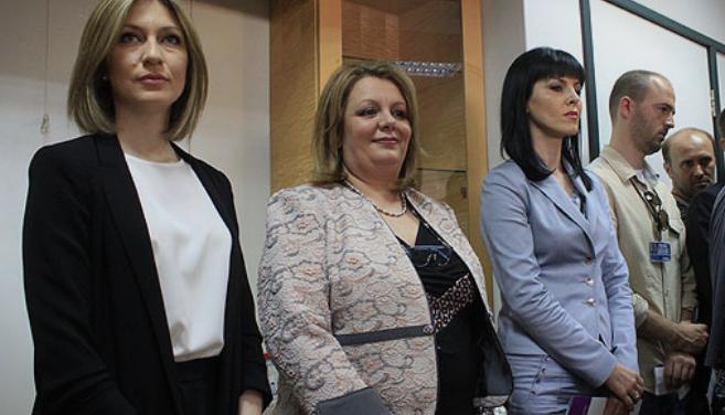 Владата го стокми законот, Заев ја предлага Вилма на местото од Катица
