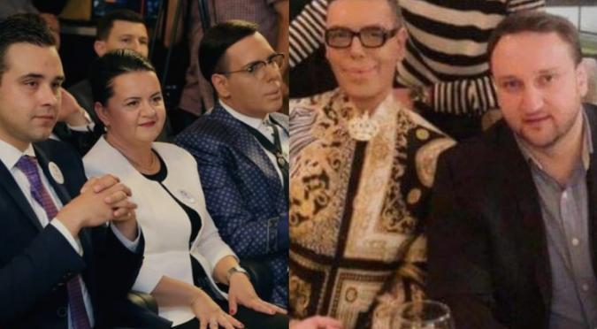 """""""Магазин"""": Боки 13 остварувал средби со Кирацовски и Ременски во Собрание"""