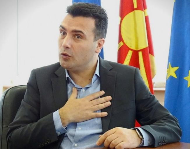 Изјавата на Заев дека Македонија крадела историја со радост пречекана во Бугарија