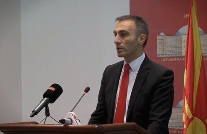 ДУИ: Не е работа на Собранието или Владата да одредуваат прв човек на новото обвинителство