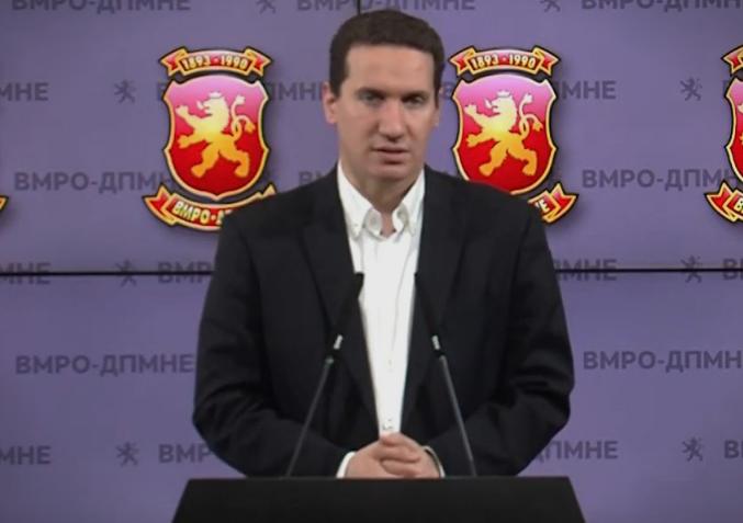 Ѓорчев: Во светот популацијата расте, а Македонија се соочува со демографска катастрофа, месец април за 14,4% помалку бебиња