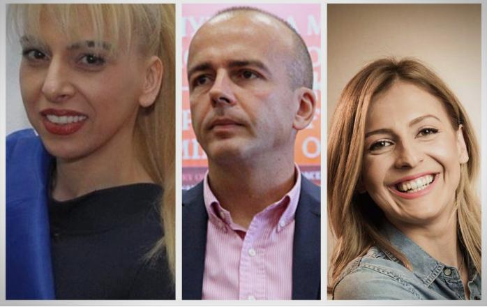 Мери Николова жестоко до СДСМ: Груперкава испадна појака за финансии од професорот Тевдовски?
