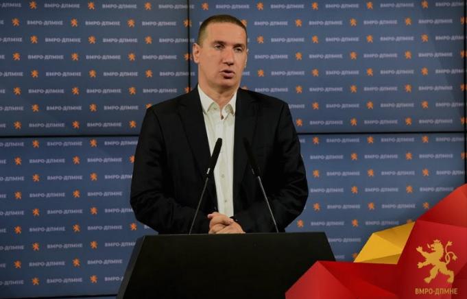 Ѓорчев: Одговорност и оставки за доцнењето од 5 часа на хеликоптерите и авионите во пожарот во Велес