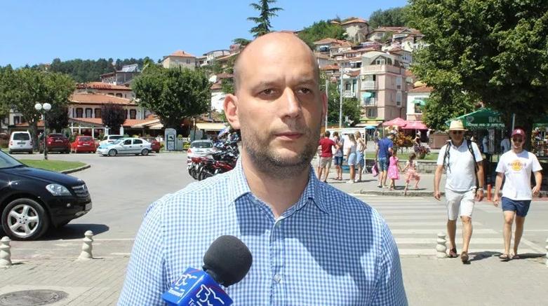 Донев: Катастрофална е реализацијата на буџетот на општина Охрид