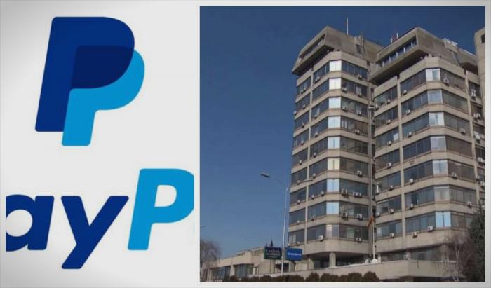 Конечно: Македонците ќе можат да го користат PayPal во целост