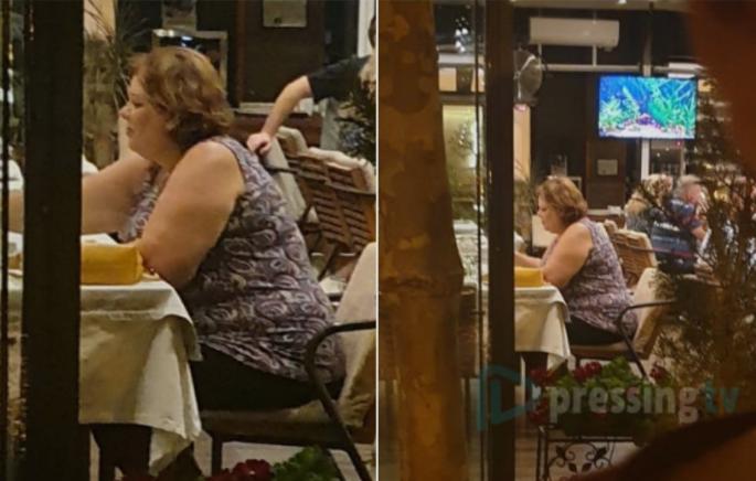 На Катица ѝ олесни: По исказот во Обвинителство релаксирано на вечера (ФОТО)