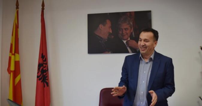 Бомба на градоначалникот на Сарај: Заев бараше од мене да влијаам да се смени претседател на суд