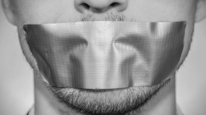 """""""Цензурата е срам за која било земја- веќе се е јасно како ден, во Македонија владее криминален тоталитарен режим"""""""