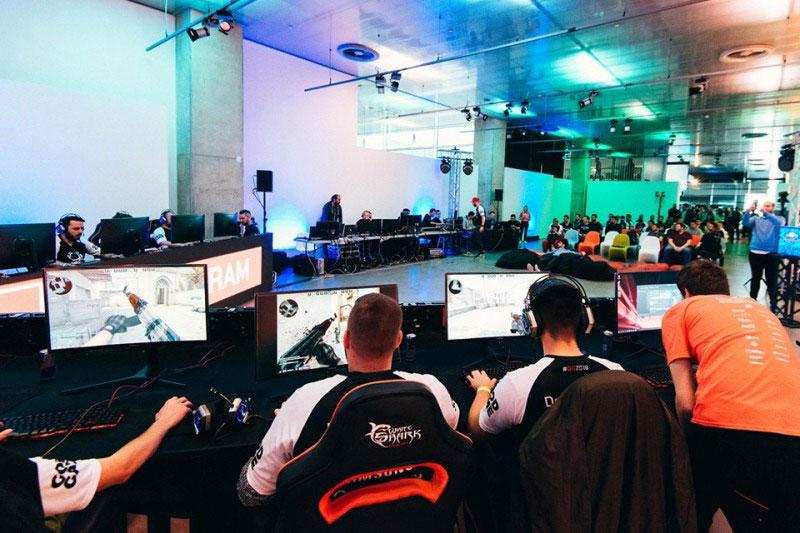 Најреномираното регионално еСпорт натпреварување – Good Game доаѓа во Скопје!